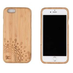 Super cute bamboo phone case!! 10% of the cost goes to saving marine life! Do it for the turtles :) use code Bumbera25 for 25% off!