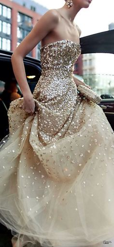 fabulous holiday gown