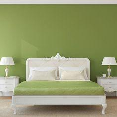 Colori per la camera da letto: il #FengShui per ricaricare le energie