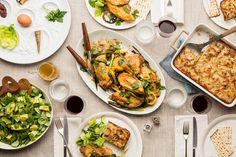 Fresh, Modern Passover Recipes for Spring   Epicurious.com
