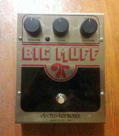 Retro Big Muff