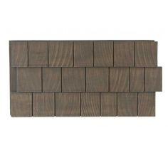 Best Aged Brava Composite Cedar Shake Shake Shingle Cedar 400 x 300