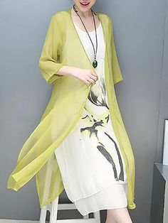 52dc53ea31 Buy Linen Dress For Women from VIVID LINEN at Stylewe. Online Shopping  Stylewe Plus Size