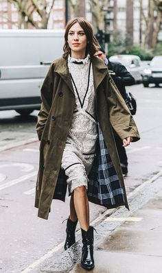 Love Alexa Chung? These are the style moments we love from the cool street style star.