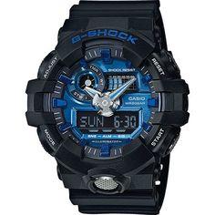 Reloj #Casio G-Shock GA-710-1A2ER https://relojdemarca.com/producto/reloj-casio-g-shock-ga-710-1a2er/