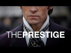 The Prestige: Hiding In Plain Sight - interpretation from with subs Film Studies, Cinema Film, Film School, Christopher Nolan, Great Videos, Screenwriting, The Prestige, Best Tv, Filmmaking
