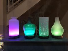 August 10% off!!  Https://aromaofparadise.scentsy.us