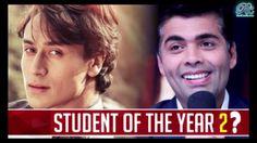 Sara Ali Khan Replaced Disha Patani from Student of the Year 2