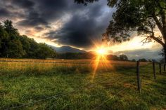 Cadescovepictures | Cades Cove Round 1 – The Landscapes
