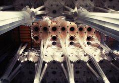 Barcelona - Sagrada Familia by Alex ADS, via 500px