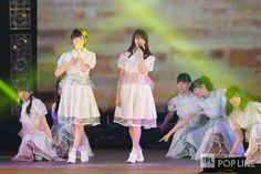 乃木坂46、アーティストライブのトップバッターで登場 <GirlsAward 2014 A/W>