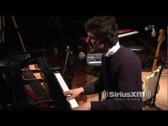"Passion Pit Perform & Explain Inspiration For ""Take A Walk"" On SiriusXM"
