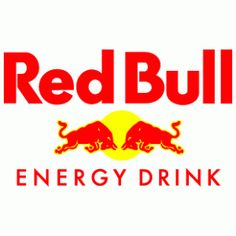 I love the dynamism, which is exciting to look at but also appropriately represents the energy in energy drink.  Also that the product is called red bull and shows two red bulls.