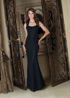 Bridesmaid Dress, DaVinci style 60113