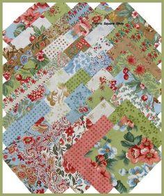 April Cornell fabrics. Nostalgia for Moda.  fun fabric for napkins