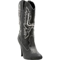 Round up the cattle in style with this round toe pull on boot. This cowgirl 6443eae6b