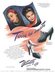 Vitality Shoes