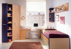 ideas de decoracion para habitaciones pequeñas - Buscar con Google