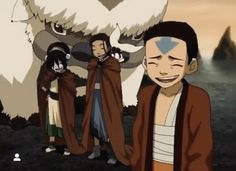 Avatar Legend Of Aang, Avatar Zuko, Team Avatar, Avatar The Last Airbender Funny, The Last Avatar, Avatar Airbender, Avatar Video, Avatar Series, Avatar Cartoon
