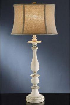 Lisane Table Lamp