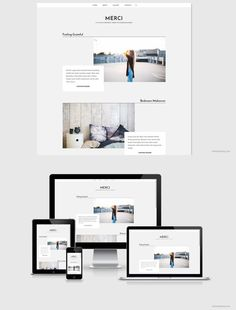 50% OFF! Merci - WordPress Theme. WordPress Blog Themes. $25.00