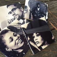 The Black Power Mixtape (Coaster Set)