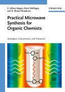 Practical microwave synthesis for organic chemists : strategies, instruments, and protocols / C.Oliver Kappe, Doris Dallinger, S. Shaun Murphree. http://www.wiley-vch.de/publish/en/books/bySubjectCH00/ISBN3-527-32097-0/?sID=b4p471tu18fn2a4b52i9f8jvh0