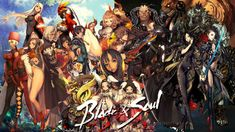 Blade & Soul Game #bladeandsoul  Blade & Soul is an entertaining and engaging game that provide plenty fun gaming feel for those who enjoy MMORPG. Despite not flawless in terms of presentation, but it has more to offer instead of negative remarks.
