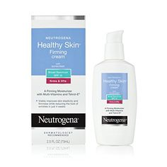 Neutrogena Healthy Skin Firming Cream SPF 15 25  Ounce -- Be sure to check out this awesome product.