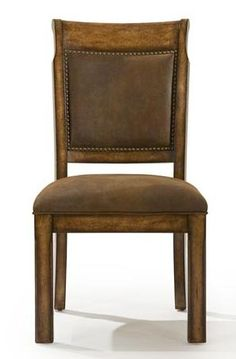 Legacy Classic Larkspur Side Chair (Set of - Upholstered Chairs - Chairs by Dining Rooms Outlet Trestle Dining Tables, Solid Wood Dining Chairs, Upholstered Dining Chairs, Dining Chair Set, Dining Room Chairs, Dining Furniture, Side Chairs, Dining Rooms, Dining Sets