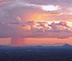 Storm Photos Around the World: Tucson