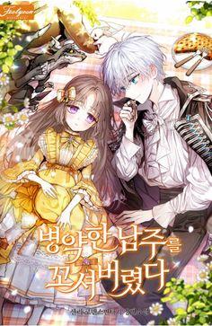 Anime Angel, Anime W, Anime Couples Manga, Cute Anime Couples, Anime Art Girl, Manga English, 8bit Art, Manga Story, Romantic Manga