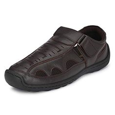 Brown Leather Sandals, India, Amazon, Sneakers, Stuff To Buy, Shoes, Fashion, Tennis, Moda