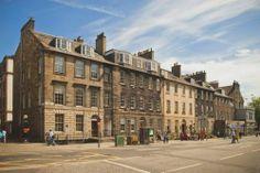 HCC | South Charlotte Street, Edinburgh, Scotland