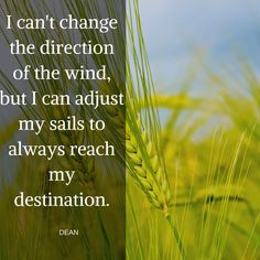 I can always adjust my sails... so the wind does not take me away from my path...  #Inspiration I Can, Sailing, Tech, Inspiration, Women, Candle, Biblical Inspiration, Technology, Inspirational