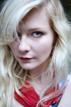 Kirsten Dunsto - Vogue Italia