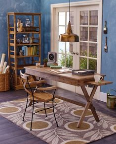 Inspired By The Strength, Elegance And Portability Of Classic British  Campaign Style Furniture,