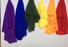 Just a few colors in our rainbow of skirts! Link in bio. #DancerNYC #RepertoireSkirts #RainbowofColors #CustomDesignedDancewear #Ballet #Dance #Dancer #Dancers #Ballerina #JazzDance #ModernDance #CompetitionDance #DanceSkirt #Dancewear #Etsy @etsy @etsysuccess
