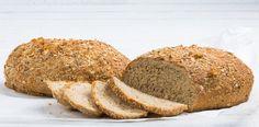El pan integral es una opción fácil y sabrosa de aprovechar al máximo todas las propiedades de los granos y de incluir todos los beneficios de los alimentos no refinados a la dieta diaria.