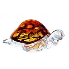 Animalins - The turtle (http://www.saint-louis.com/en/decoration-1/collectibles/the-turtle-animalins.html?___SID=U)