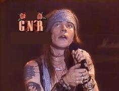 """calimarikid: """"Guns N' Roses """""""