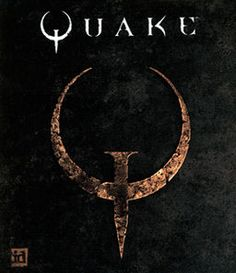Quake (video game) - Wikipedia, the free encyclopedia First 100% 3D FPS. Good fun as well.