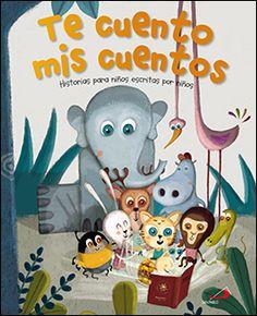 Un gran libro ilustrado con los seis cuentos ganadores de la segunda edición del Premio Infantil La Brújula. Historias escritas por niños. http://rabel.jcyl.es/cgi-bin/abnetopac?SUBC=BPBU&ACC=DOSEARCH&xsqf99=1849650