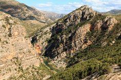 Mountains(near BicorpValencia)Spain[OC][1024  683]