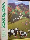 Stitch By Stitch Sewing Knitting Crochet Pattern Books