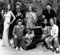 """GILLIGAN'S ISLAND....another old favorite show of mine! """"Just sit right back and you'll hear a tale. A tale of a fateful trip, that started from this tropic port, aboard this tiny ship""""........"""