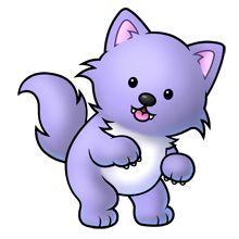 Dibujos Kawaii De Unicornios Baby Animal Drawings
