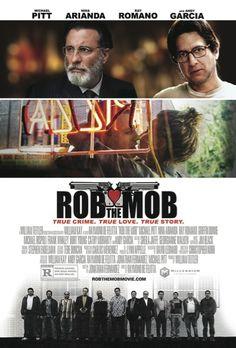 Rob the Mob   zwiast. : www.youtube.com/watch?v=IQR2sEdqBDk rec.: www.youtube.com/watch?v=UlK4LCLiNmo rec.: www.youtube.com/watch?v=NNGjv9MzblU