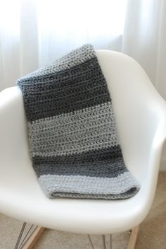 Blanket - Grey