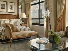 Millennium Hotel, room